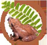 Logo - reversed