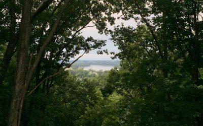Journey Highlights #1 – Missouri River