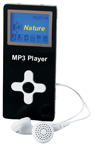 generic mobile device